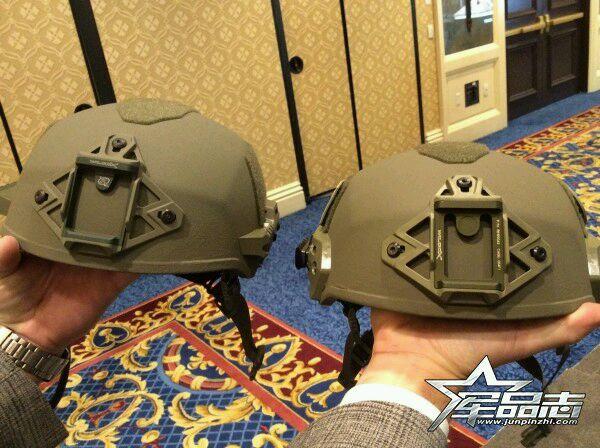 消息通报:战术厂商Team Wendy推出新款Exfil Gen 2型