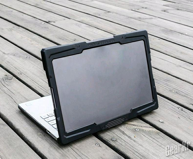 肥熊 小米笔记本Air保护壳开发手记
