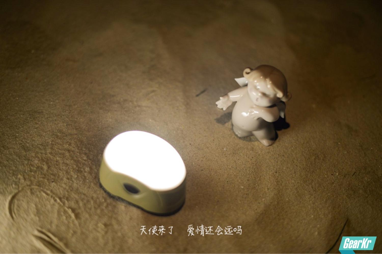 如果蜗牛有爱情 – Fenix CL20 图文故事 (1)