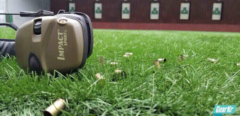 用过就离不开的防护装备 — Haward Leight impact sport拾音降噪耳机